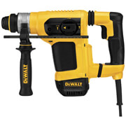 Фото - Перфоратор SDS-Plus DeWALT D25413K