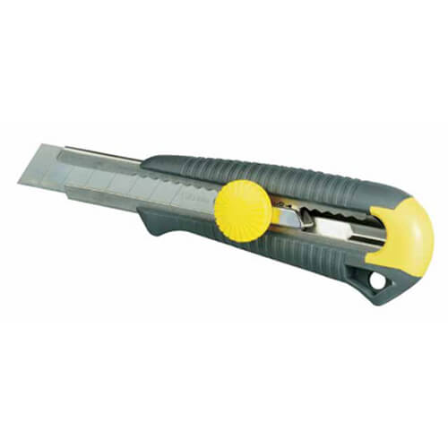 Нож STANLEY 0-10-418