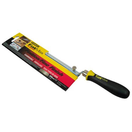 Ножовка чисторежущая STANLEY 0-15-252