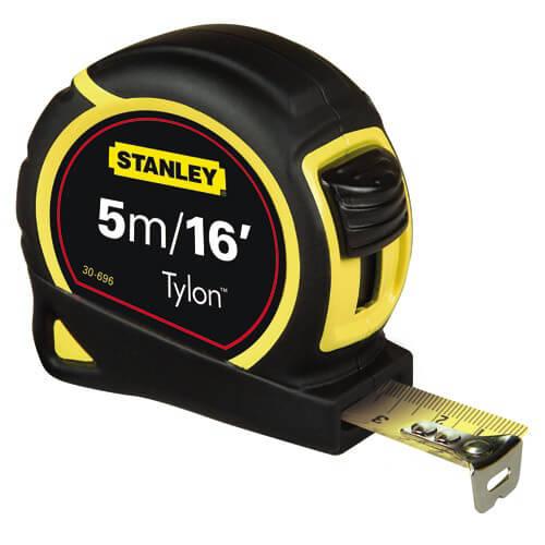 Рулетка измерительная STANLEY 0-30-696