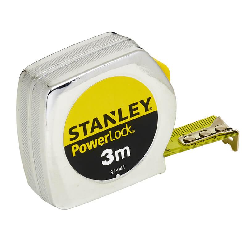 Рулетка измерительная STANLEY 0-33-041