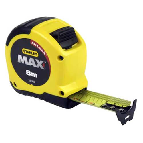 Рулетка измерительная STANLEY 0-33-959
