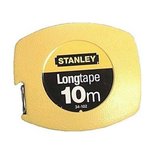 Рулетка измерительная STANLEY 0-34-102