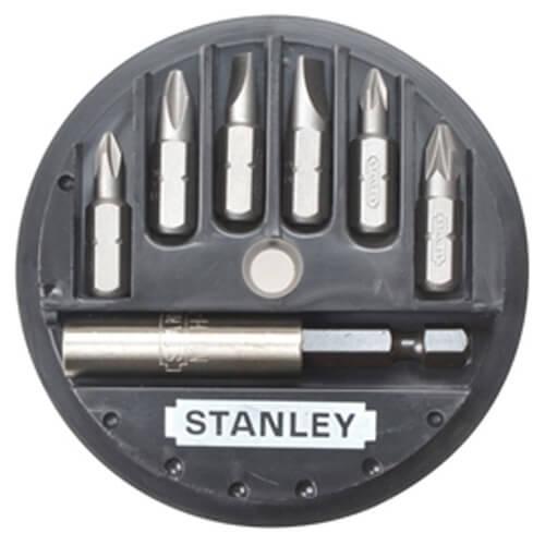 Набор бит STANLEY 1-68-737