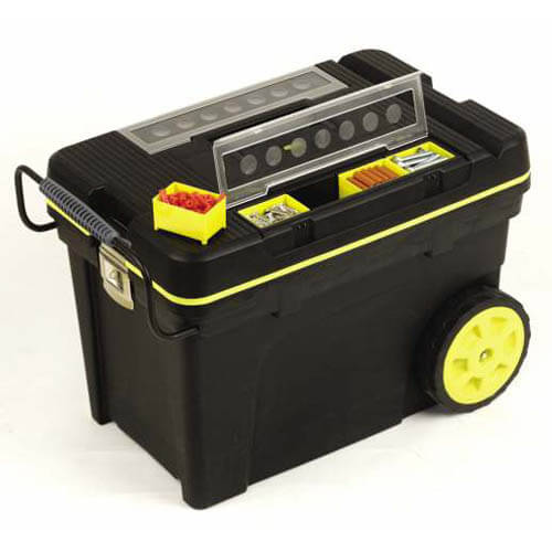 Ящик с колесами STANLEY 1-92-904