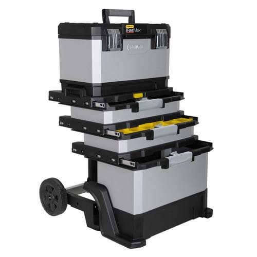 Ящик с колесами 'FatMax® STANLEY 1-95-622