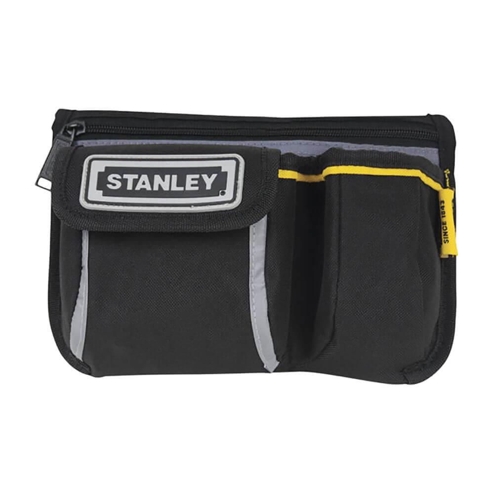 Сумка поясная Basic Stanley Personal Pouch для личных вещей и аксессуаров STANLEY 1-96-179