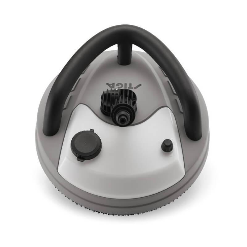 Круглая насадка Deluxe для моделей HPS 550 R 650 R вес 0.01 кг STIGA 1500-9014-01