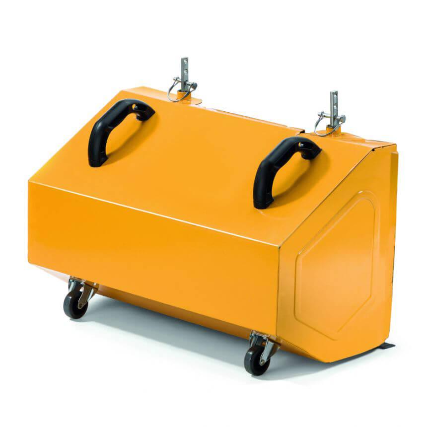 Сборник для подметальной машины STIGA 290602020_16