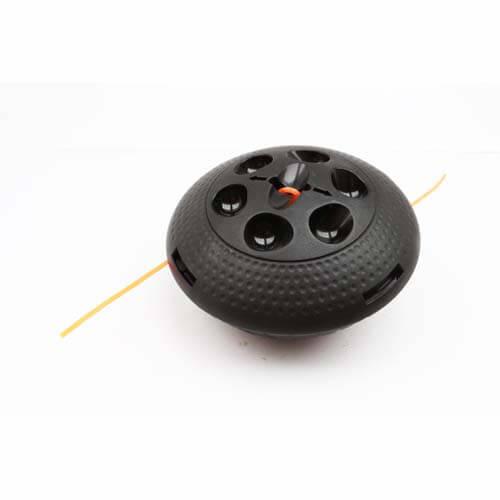 2-х нитевая головка-полуавт.для мотокос STIGA 383820507_1
