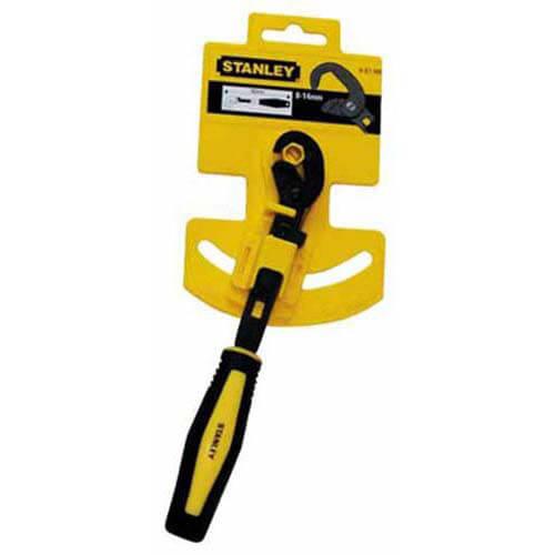 Ключ гаечный STANLEY 4-87-989