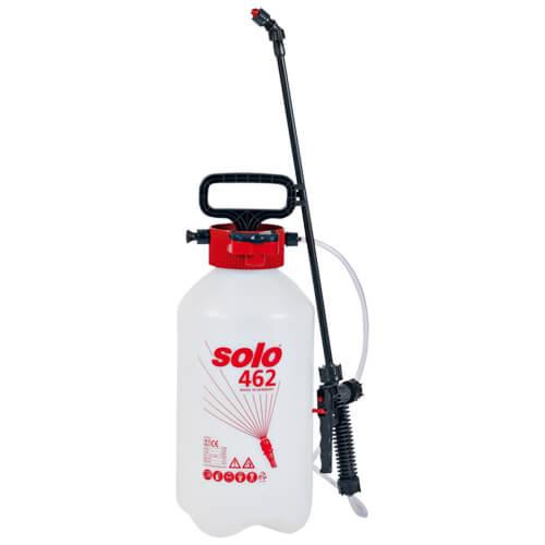 Опрыскиватель ручной плечевой SOLO 462
