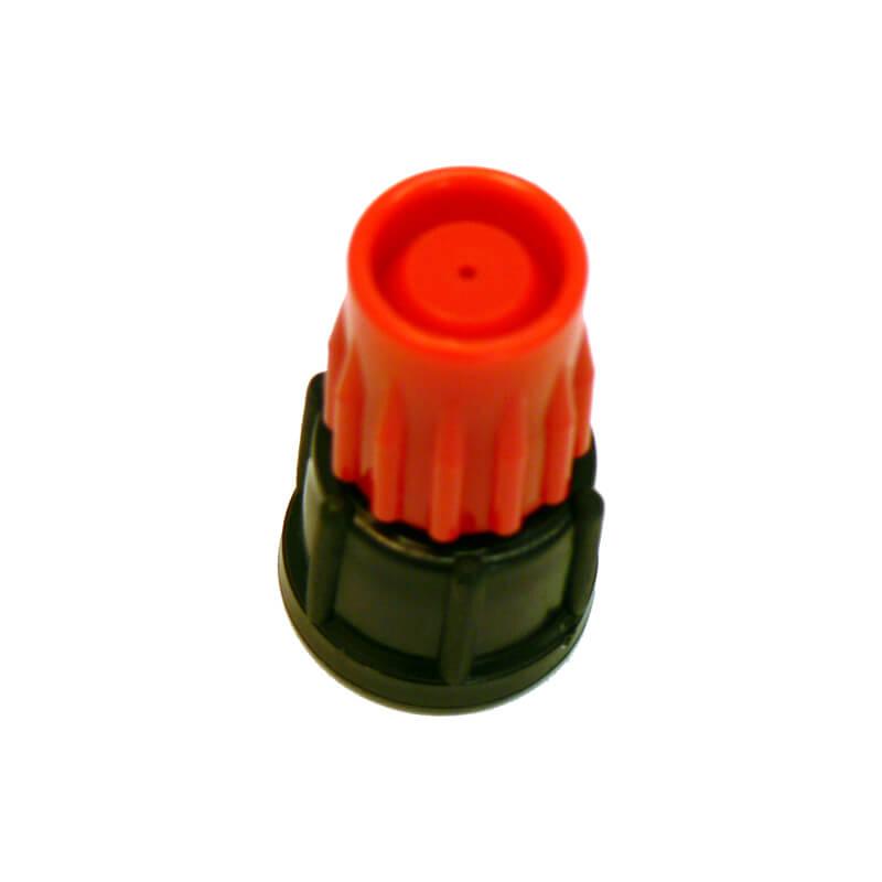 Форсунка дальнего действия (пластик) к ручным/аккум. опрыскивателям SOLO 4900525
