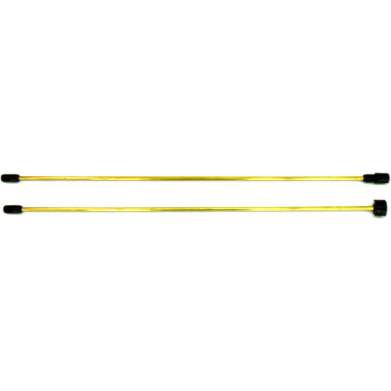 Удлинительная распылительная латунная трубка 150 SOLO 4900528