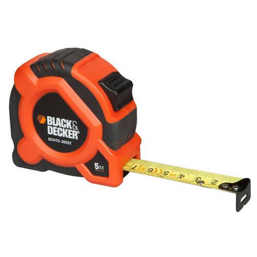 Рулетка измерительная BLACK+DECKER BDHT0-30092