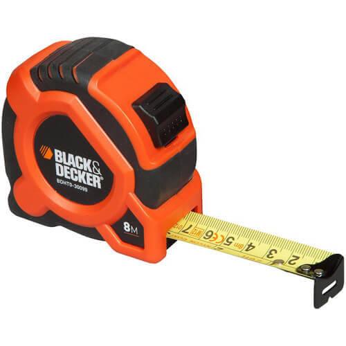 Рулетка измерительная BLACK+DECKER BDHT0-30099