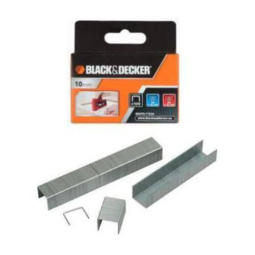 Скобы для степлера BLACK+DECKER BDHT0-71032