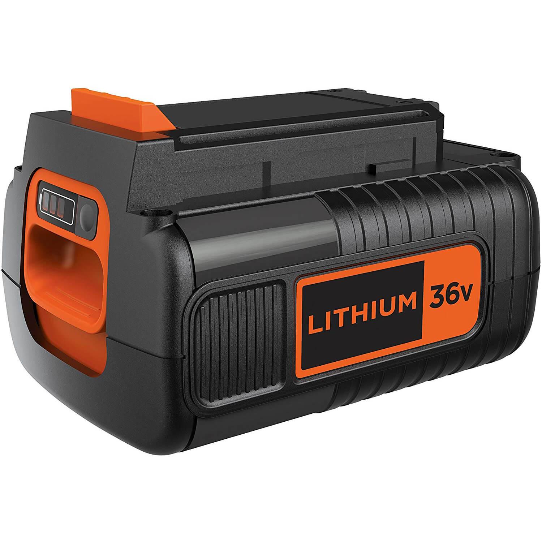 Аккумуляторная батарея BLACK+DECKER BL20362