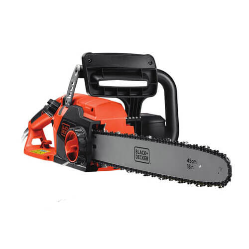 Электропила цепная BLACK+DECKER CS2245