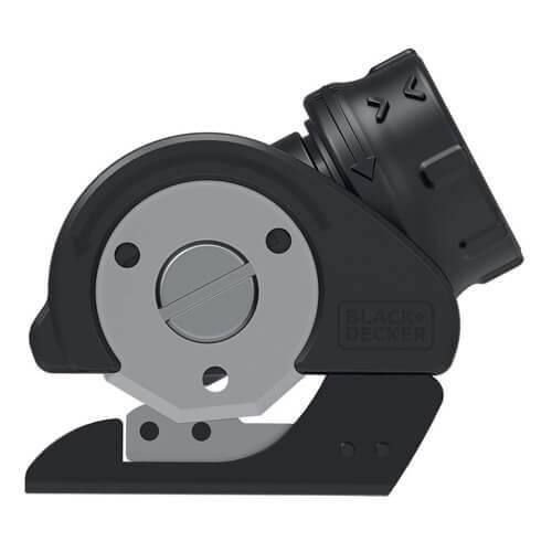 Малая насадка для аккумуляторных отверток BLACK+DECKER CSCA3