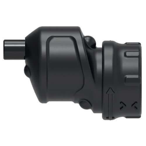 Малая насадка для аккумуляторных отверток BLACK+DECKER CSOA2