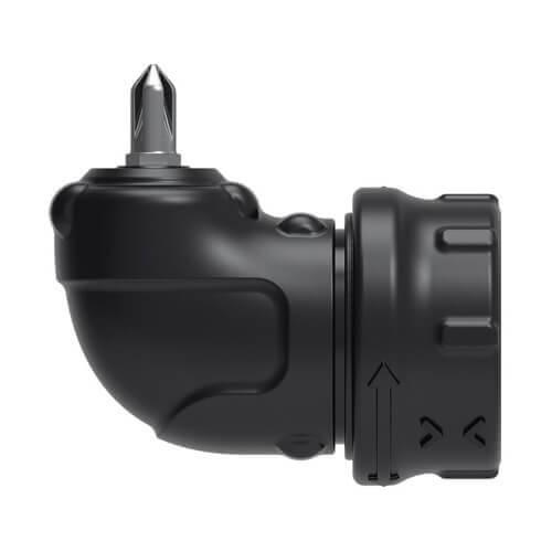 Малая насадка для аккумуляторных отверток BLACK+DECKER CSRA1