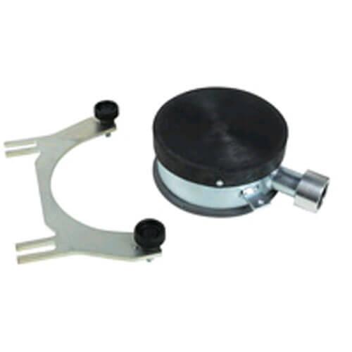 Кольцо водосборное с держателем для стойки D215821 DeWALT D215822
