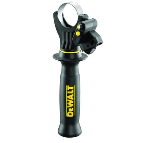Боковая рукоятка 54 мм с LED-подсветкой DeWALT D253241