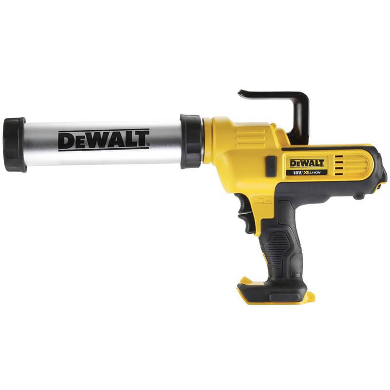 Пистолет акумуляторный для герметиков DeWALT DCE571N