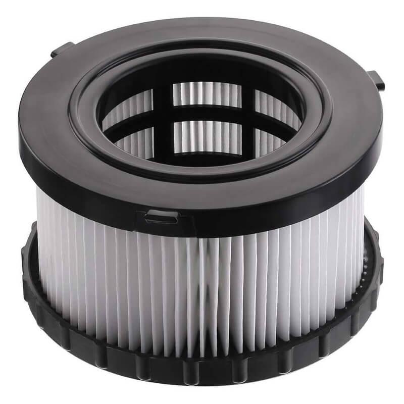 Фильтр для пылесоса DCV586M, 2 HEPA фильтра M-класса DeWALT DCV5861