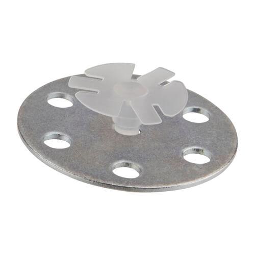 Крепеж-зажим для DCN890 диаметр 25 мм DeWALT DDF6750000