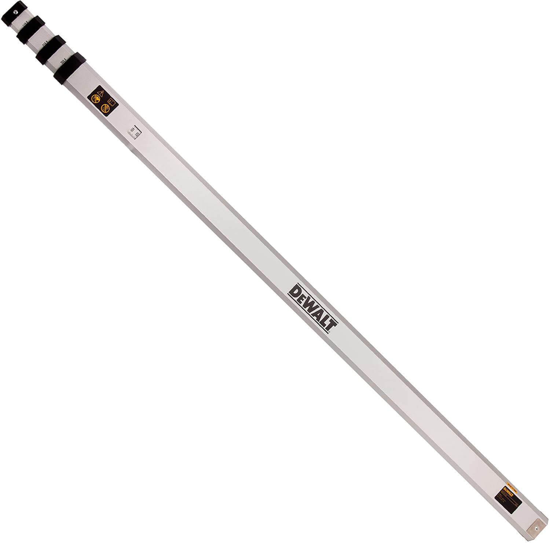Линейка алюминиевая для ротационных лазеров DeWALT DE0734