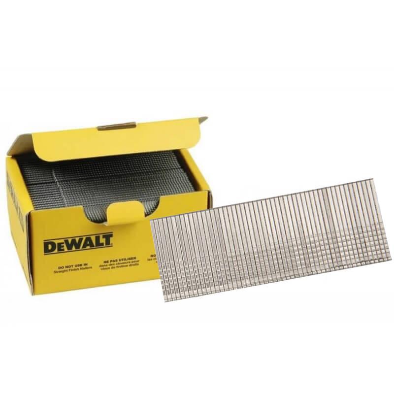 Гвозди из нержавеющей стали 40 x 1.25 мм 5000 штук DeWALT DNBT1840SZ