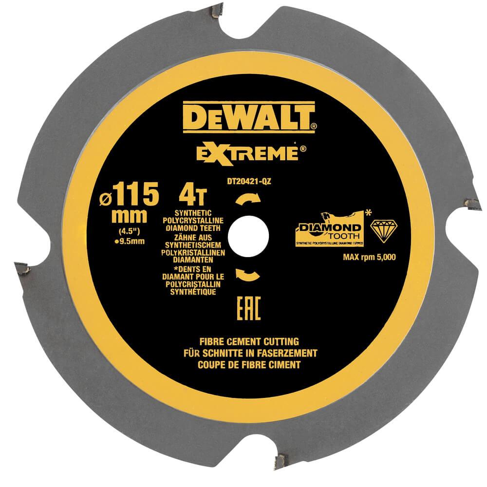 Диск пильный универсальный DeWALT DT20421