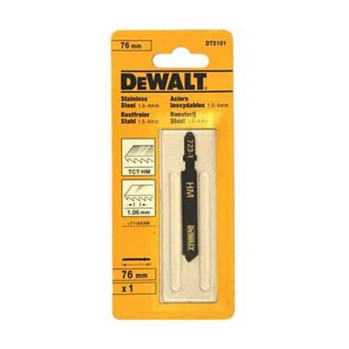 Полотно пильное DeWALT DT2101XM