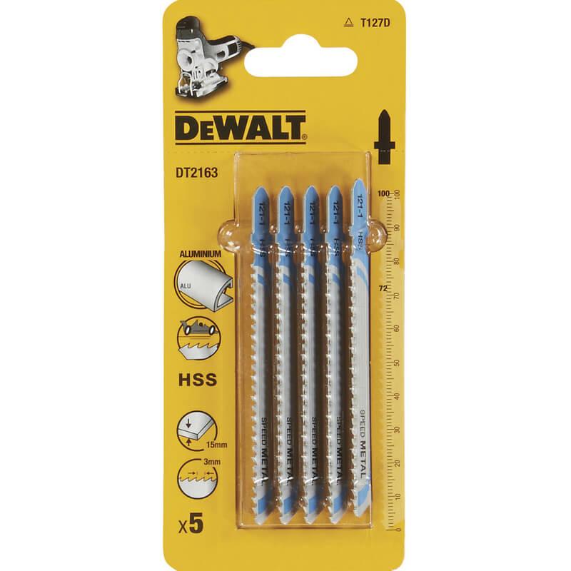 Полотно пильное DeWALT DT2163
