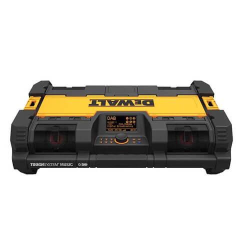 Зарядное устройство-радиоприемник AM/FM DeWALT DWST1-75659
