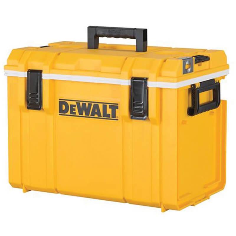 Ящик-охладитель TOUCHSYSTEM 55х40.8x36.6 см грузоподъемность 50 кг DeWALT DWST1-81333