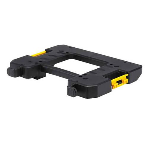 Адаптер для крепления ящика TSTAK на пылесосе DeWALT DWV9500