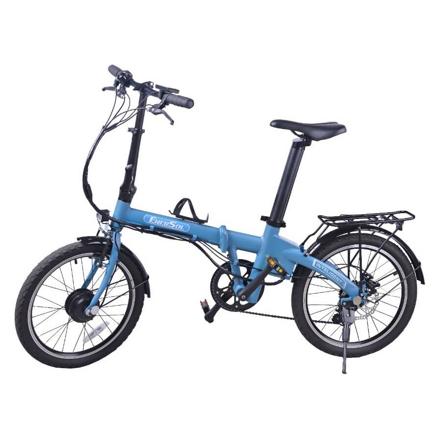 Электровелосипед EnerSol EnerSol-E20
