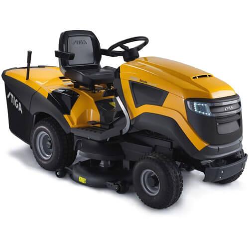Трактор садовый STIGA Estate7122-HWS
