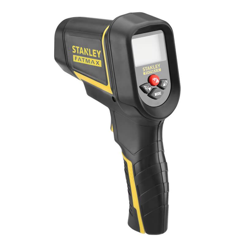 Термометр инфракрасный STANLEY FMHT0-77422