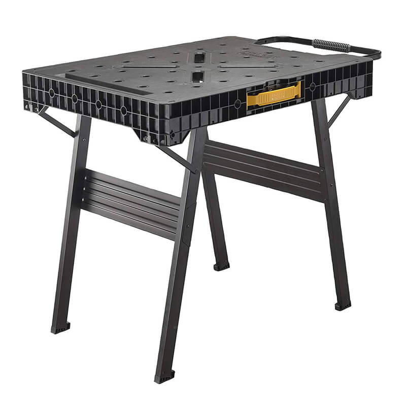 Верстак складной EXPRESS максимальная нагрузка 455 кг. STANLEY FMST1-75672