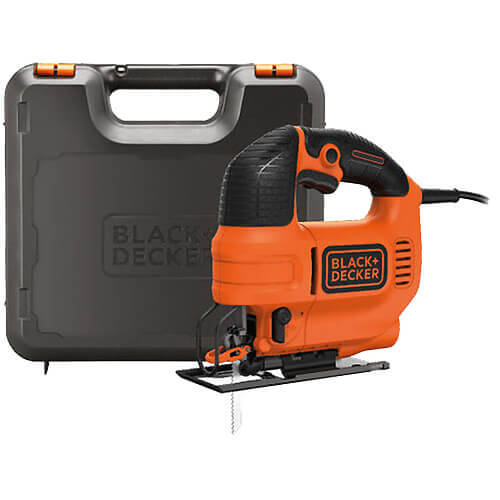 Электролобзик BLACK+DECKER KS701PEK