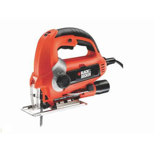 Электролобзик BLACK+DECKER KS900EK