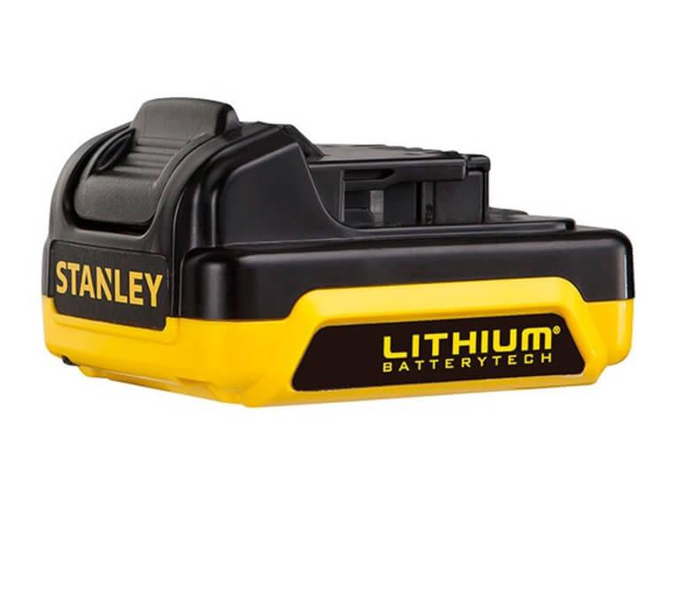Аккумулятор 10,8B 1,5Ач STANLEY SB12S