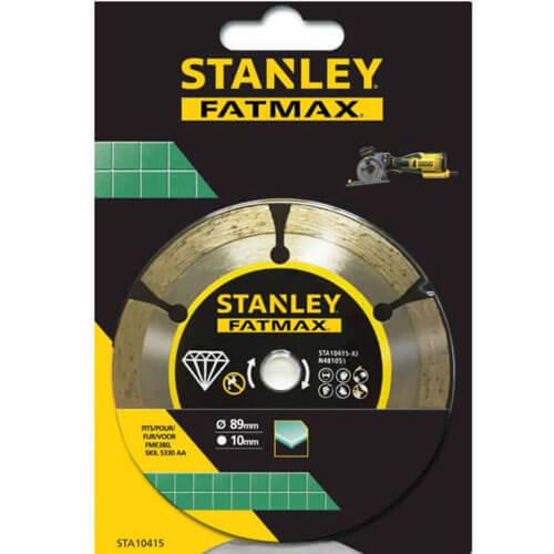 Пильный диск STANLEY STA10415