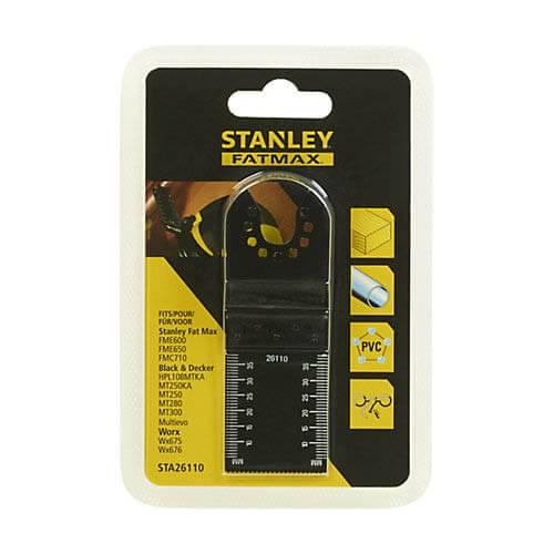 Погружное пильное полотно для MT300KA STANLEY STA26110