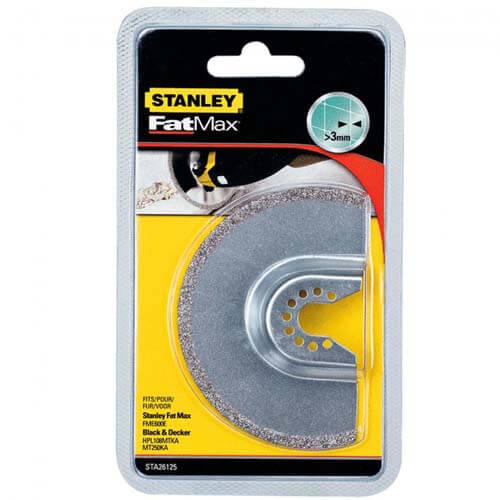 Полотно карбидовое для MT300KA STANLEY STA26125