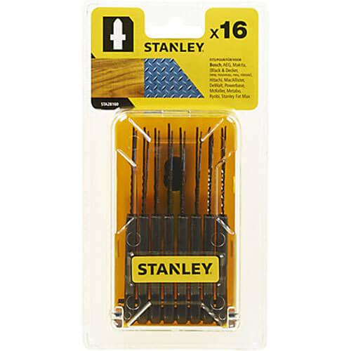 Набор полотен для STANLEY STA28160